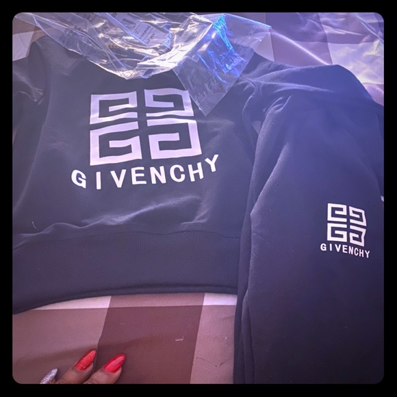 Givenchy Other - Toddler GIVENCHY SET